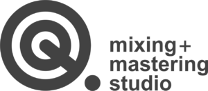 Q Mixing and Mastering studio